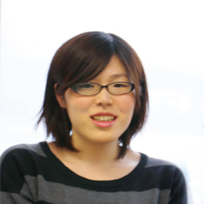 東西 佑子さん写真